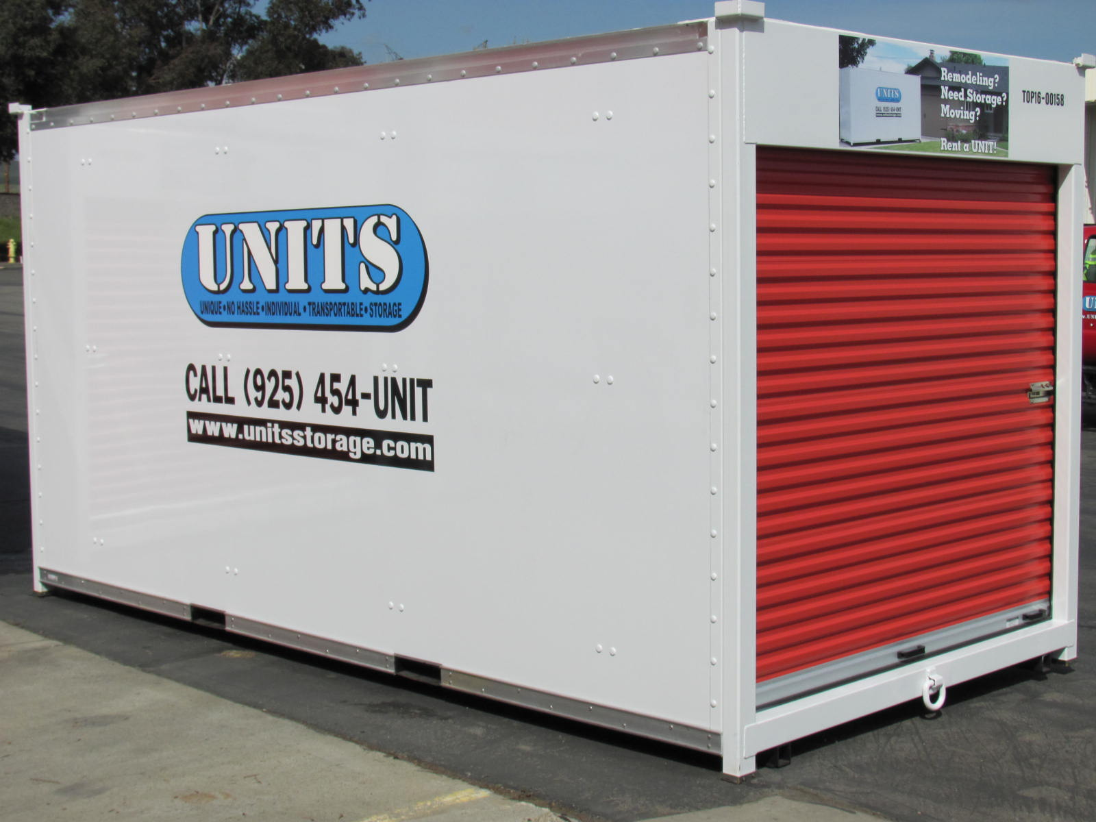 Dublin Portable Storage Units Moving And Portable Storage