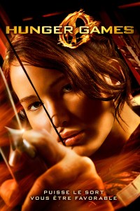 "Affiche du film ""Hunger Games"""
