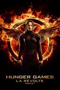 """Affiche du film """"Hunger Games : La Révolte, 1ère partie"""""""