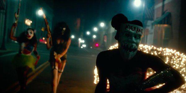 James DeMonaco annuncia una serie tv tratta dalla saga horror The Purge