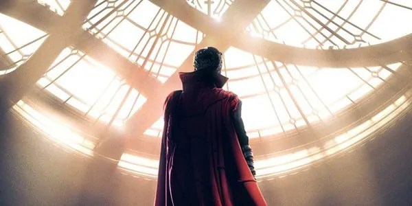 Cinema e Parchi a Tema – A Disney World arriva il Mago Supremo della Marvel