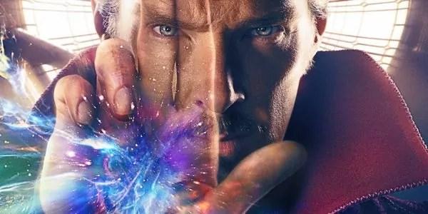 Empire Magazine sceglie i protagonisti di Doctor Strange per la nuova copertina