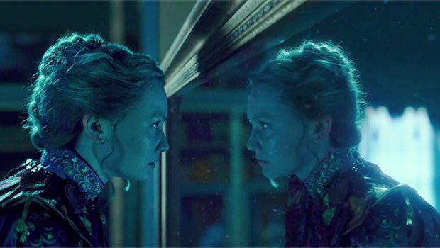 Alice Attraverso lo Specchio: online il nuovo trailer e un B-roll