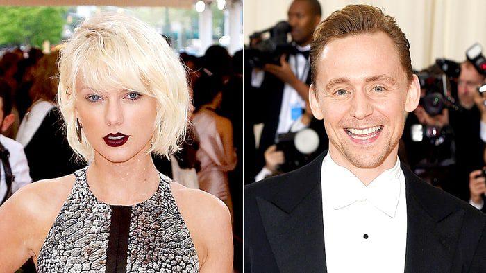 La coppia dei sogni formata da Taylor Swift e Tom Hiddleston già in crisi?