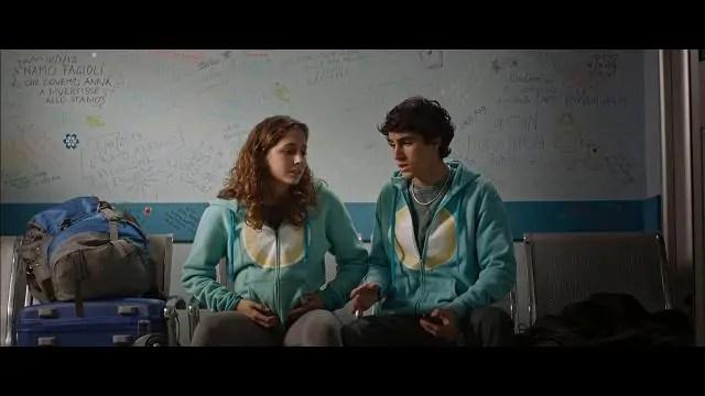 Venezia 73 – La prima clip di Piuma, il film in concorso di Roan Johnson