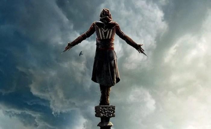 Due facce, una sola anima. Il nuovo affascinante poster di Assassin's Creed