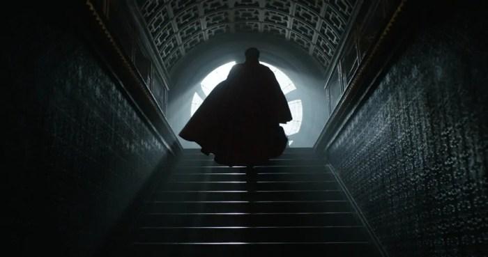 Doctor Strange – Un poster IMAX, tre motion poster ed un nuovo spot con scene inedite