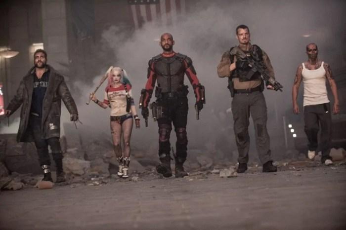 Rilasciato il trailer della versione director's cut di Suicide Squad