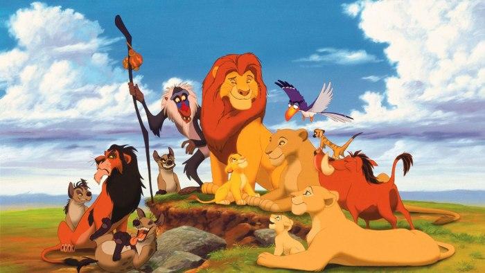La Disney ha scelto Jon Favreau per il remake in live action del classico Il Re Leone