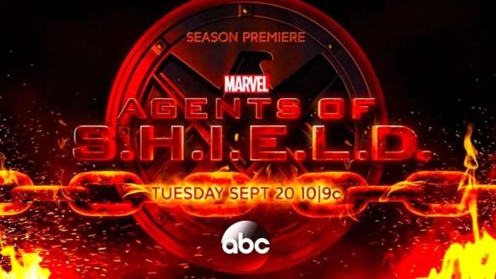Uno sguardo alla prima esclusiva clip del primo episodio di Agents of SHIELD 4