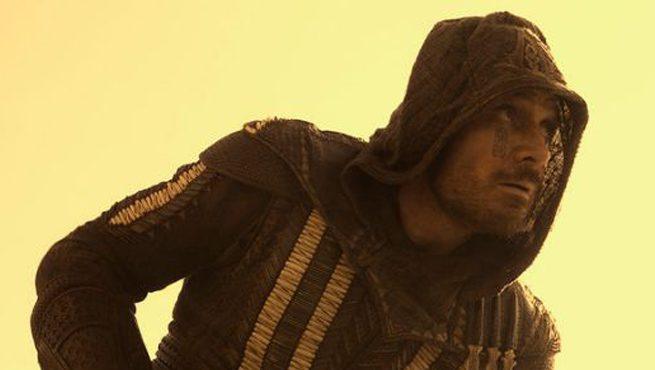 Assassin's Creed - È tempo di fare la Storia nel nuovo spot