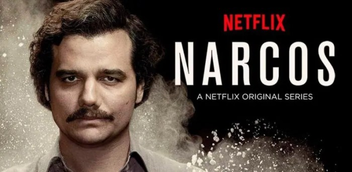 Netflix: torna Narcos con tutta la seconda stagione completa