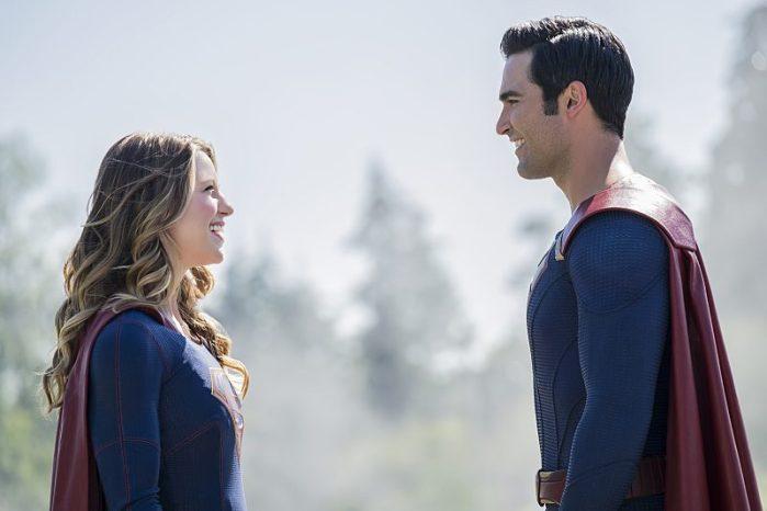 E' una questione di famiglia nel nuovo avventuroso trailer di Supergirl 2