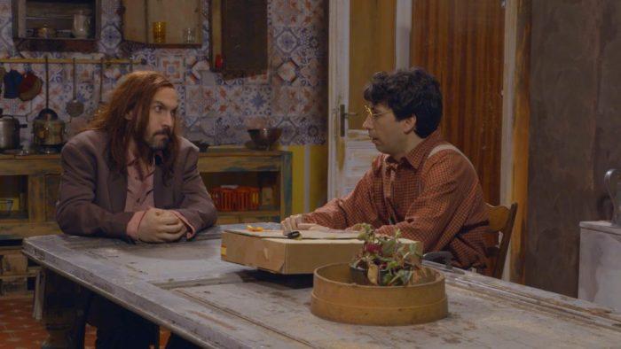 [RomaFF11] Maccio Capatonda presenta Mariottide, in anteprima per Alice nella città