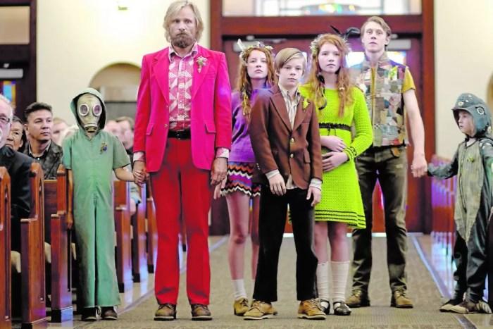Il trailer di Captain Fantastic, il film con Viggo Mortensen
