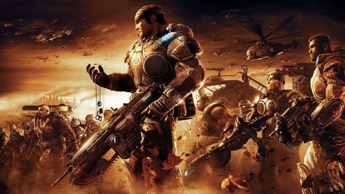 La saga videoludica Gears of War arriverà al cinema grazie a Universal Pictures
