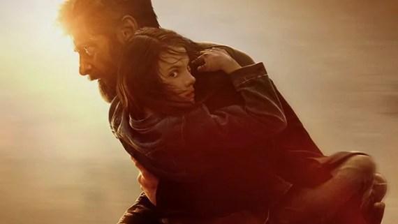 I mutanti Wolverine e X-23 nel nuovo poster di Logan