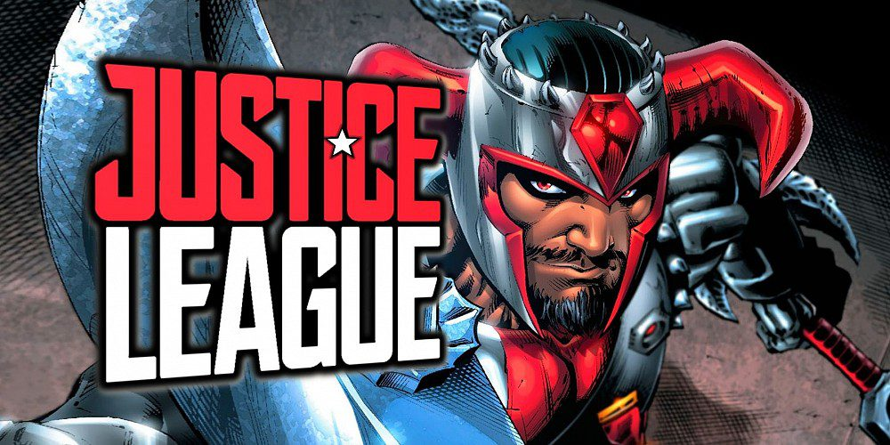 Justice League: Ciaran Hinds sarà Steppenwolf