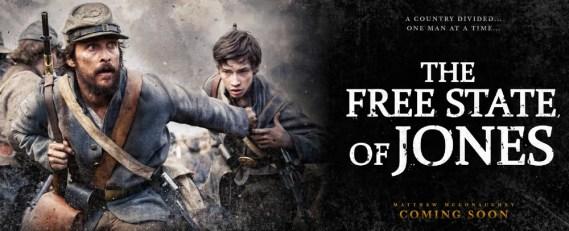 [TFF34] – La recensione di Free State of Jones, il film di Gary Ross