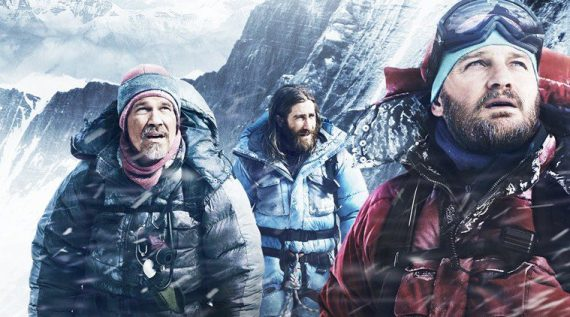 [Film in TV] Lo sciacallo, Everest e gli altri appuntamenti per la serata