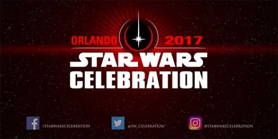 Vi state preparando allo Star Wars Celebration 2017 di Orlando? Nell'attesa ecco il fantastico trailer!