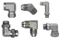 Hydraulic Elbow Adapters | Hydraulic Hose Fittings