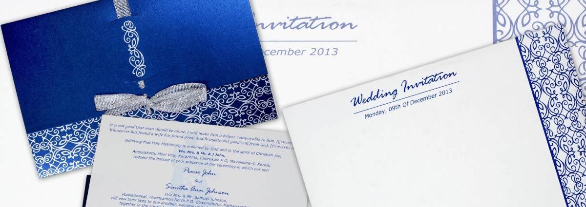 Indian Wedding Cards Indian Wedding Invitations