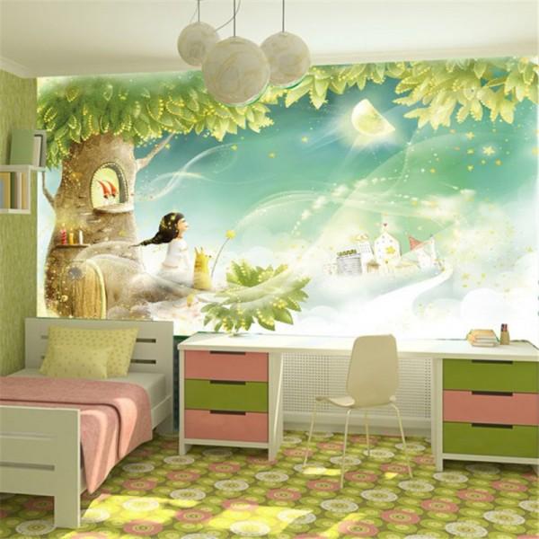 3d Wallpaper Hd For Living Room In India اجمل ديكورات غرف نوم الاولاد المودرن ماجيك بوكس