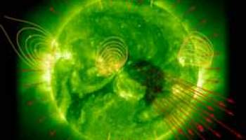 Chromosphere Sun