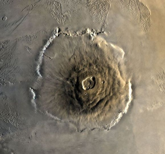 How Are Shield Volcanoes Formed