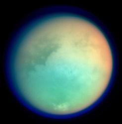 NASA/JPL/Space Science Institute/ESA