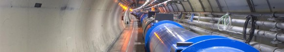 A series of problems forced LHC shutdown (CERN/LHC)