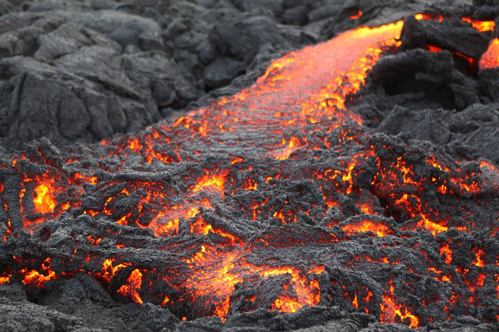 What Are The Different Parts Of A Volcano? - Universe Today