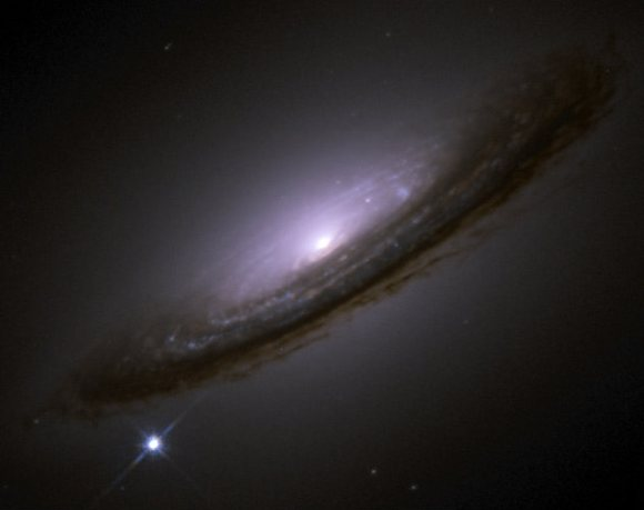What is a Supernova