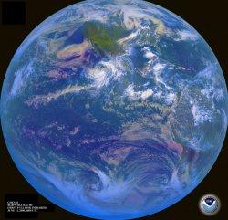 Earth's Temperature