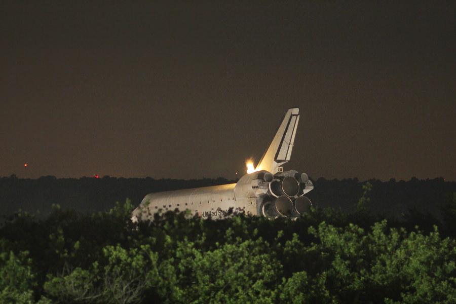 nasa landing today - photo #42