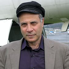 Robert Zubrin. Credit: The  Mars Society