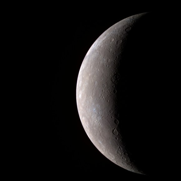 what are the moons of mercury - photo #11