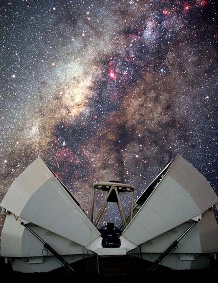 roboscopes real armchair astronomy