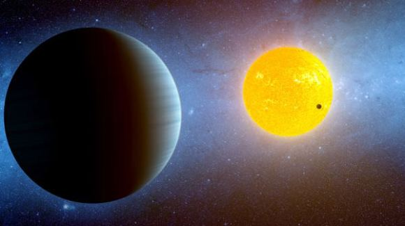Kepler exoplanets 10c and 10b