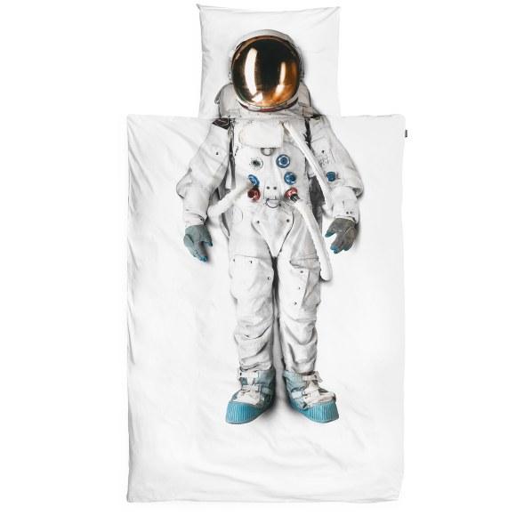 Astronaut bedding from Snurk (www.snurkbeddengoed.nl/)
