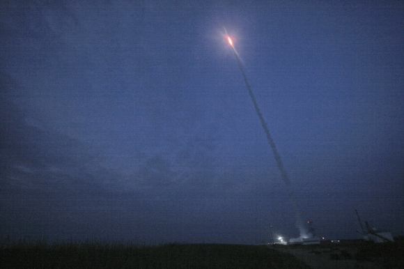 August 13 launch of RockSat-X
