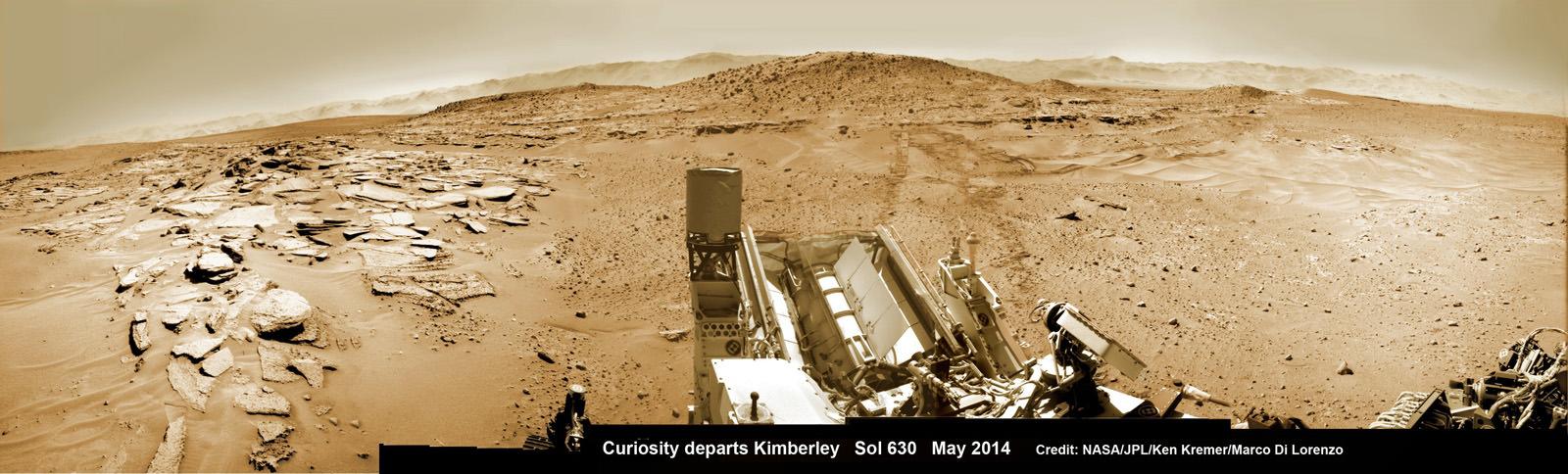 mars rovers expiditon - photo #16