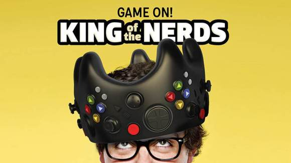 King of the Nerds promotional poster. Credit: TBS/Facebook