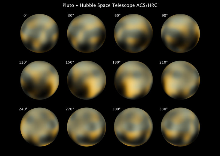 farthest dwarf planet from the sun - photo #18