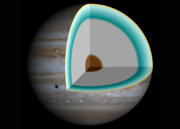 Image Credit: NASA / R. J. Hall