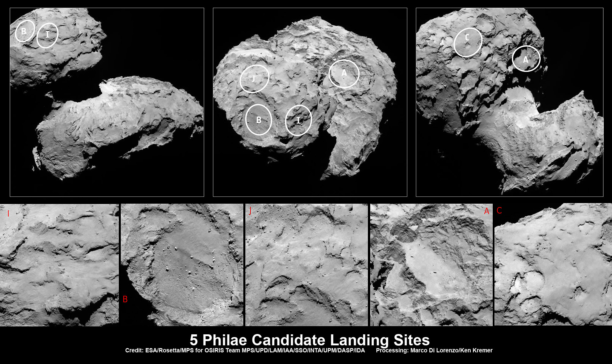 philae rosetta location -#main