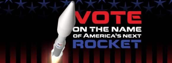 Help ULA name America's next rocket to space. Credit: ULA