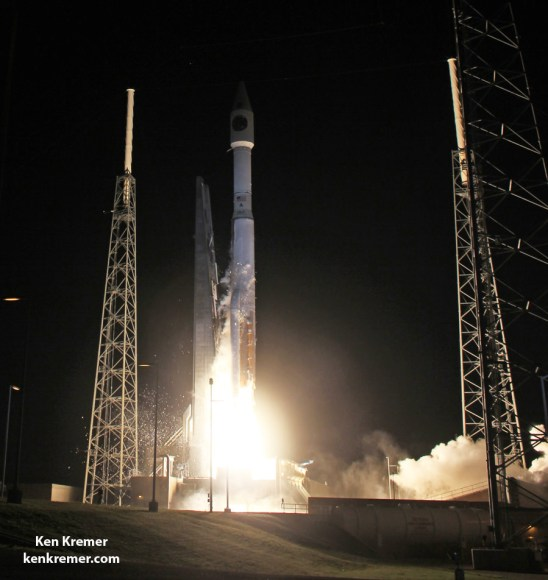 mms nasa spacecraft - photo #25