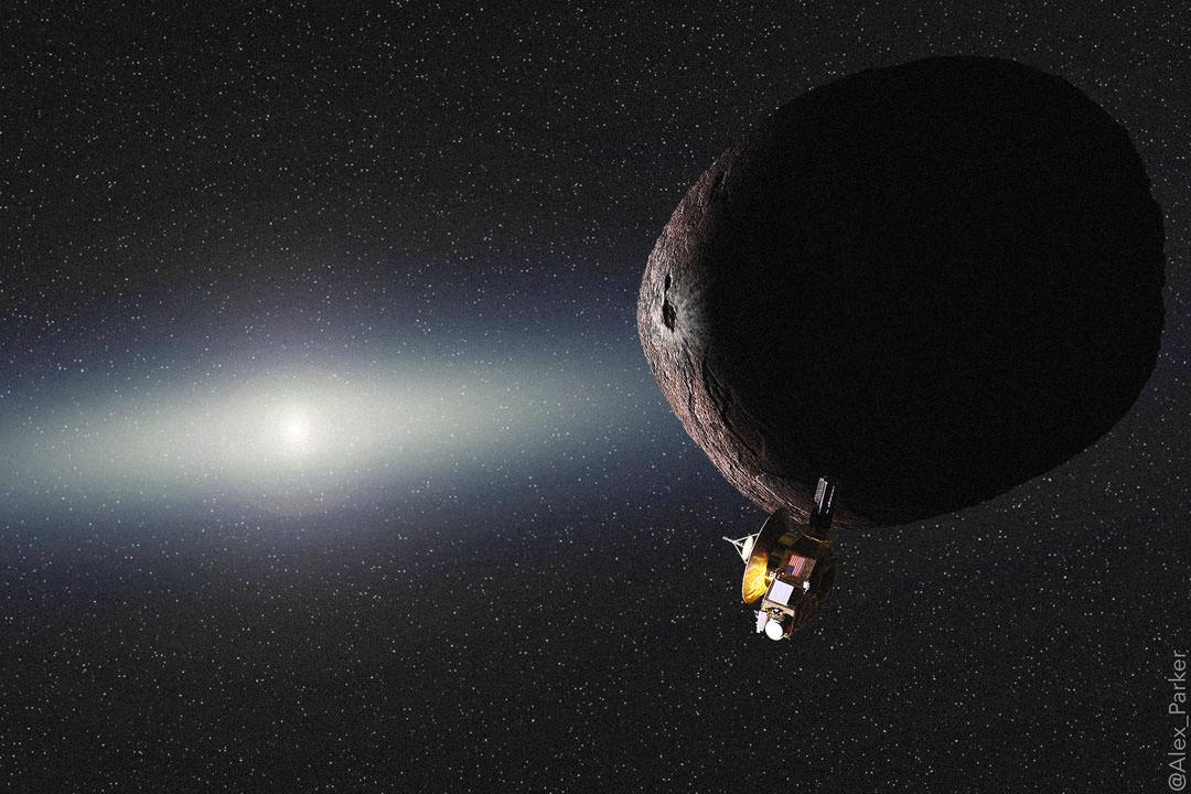 nasa feed asteroid - photo #6